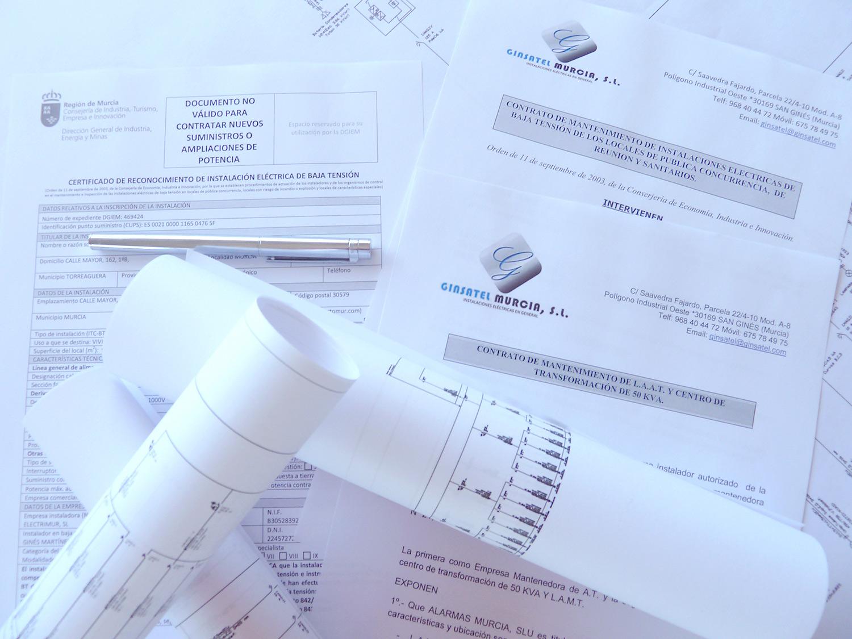 contrato-mantenimiento-instalaciones-electricidad-ginsatel-murcia-alta-baja-tension-5